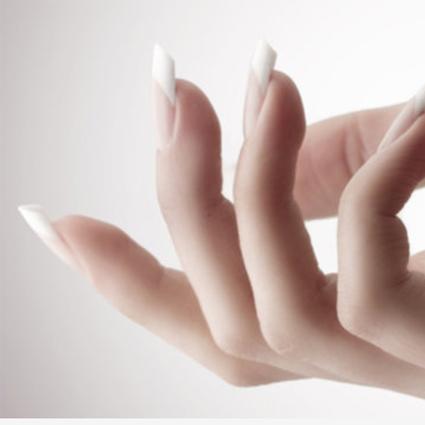自爪を強くする3つの方法